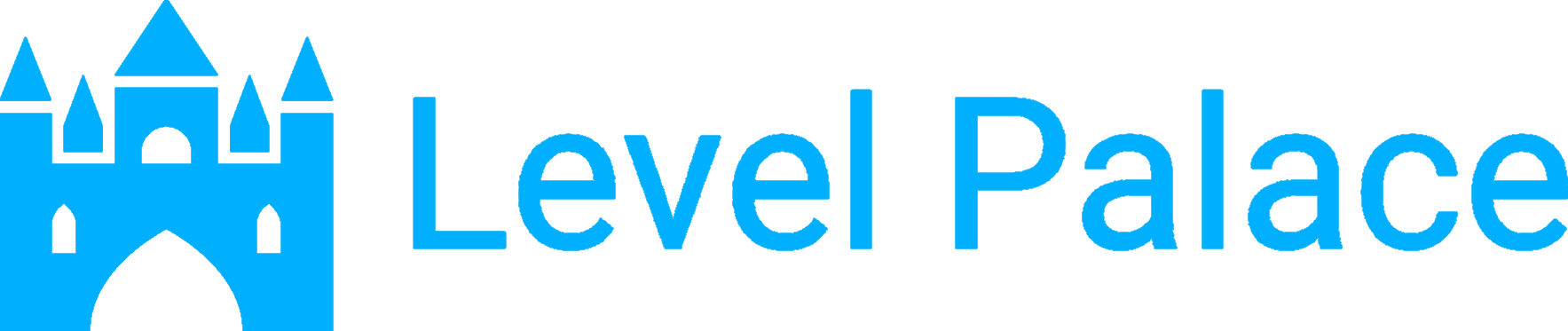 level palace logo